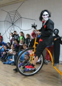 Fiesta Halloween CDO